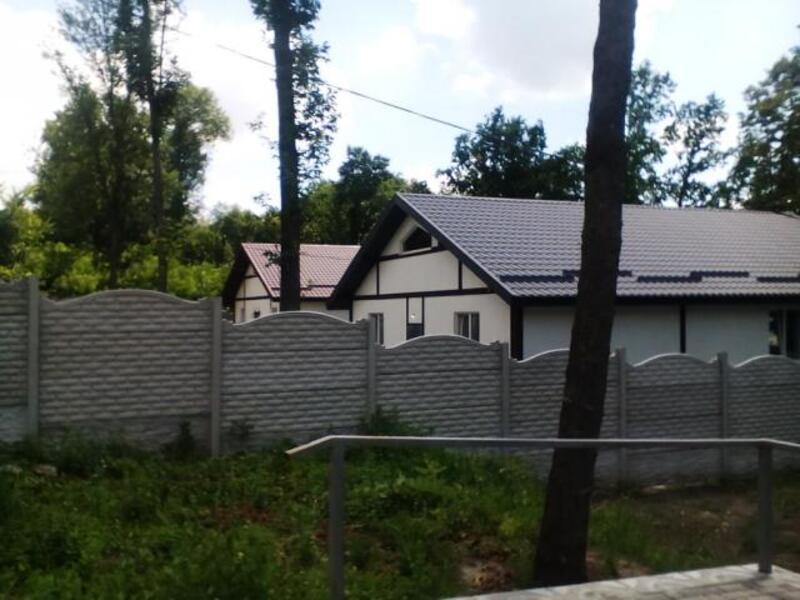 Дом, 3-комн., Черкасские Тишки, Харьковский район