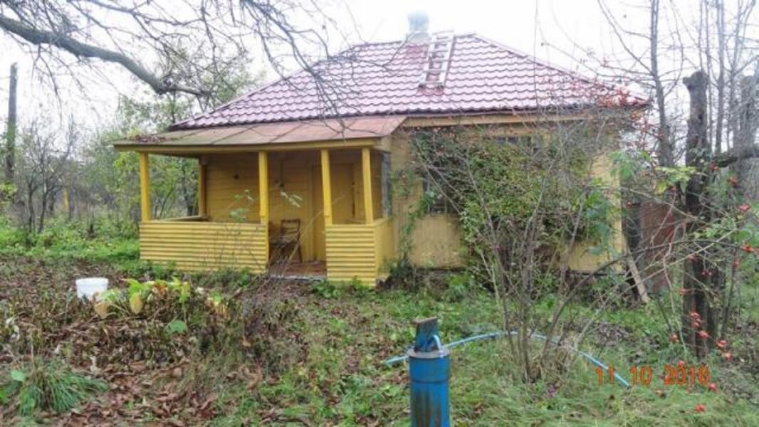 Дом, Люботин, Харьковская область (405223 1)