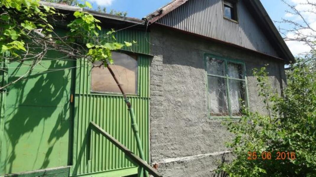 дом, 2 комн, Харьковская область, Валковский район, Старый Мерчик, Люботинское направление (405236 1)