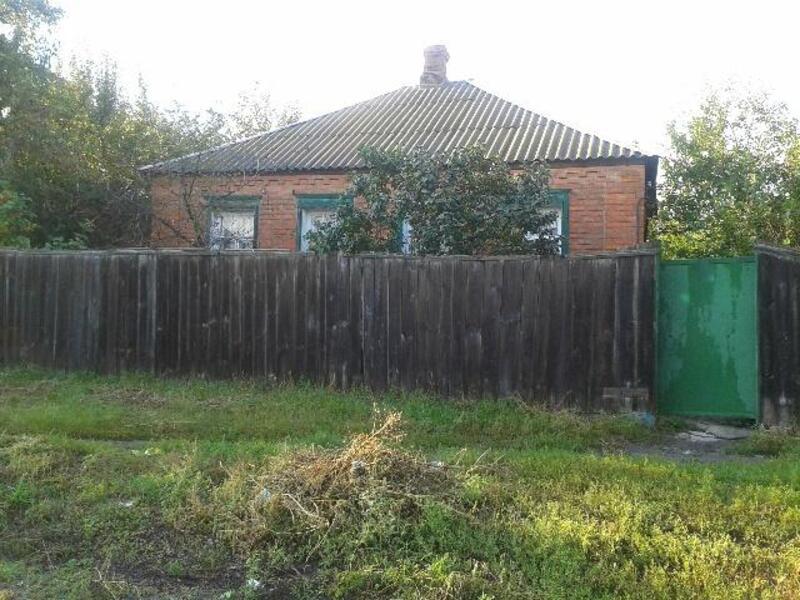 Дом, Введенка, Харьковская область (405352 1)