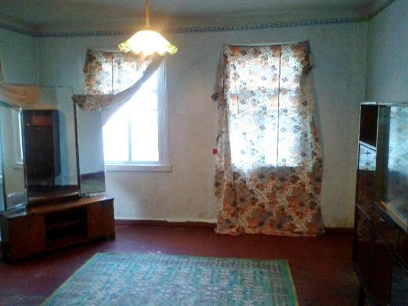 Дом, Введенка, Харьковская область (405352 4)