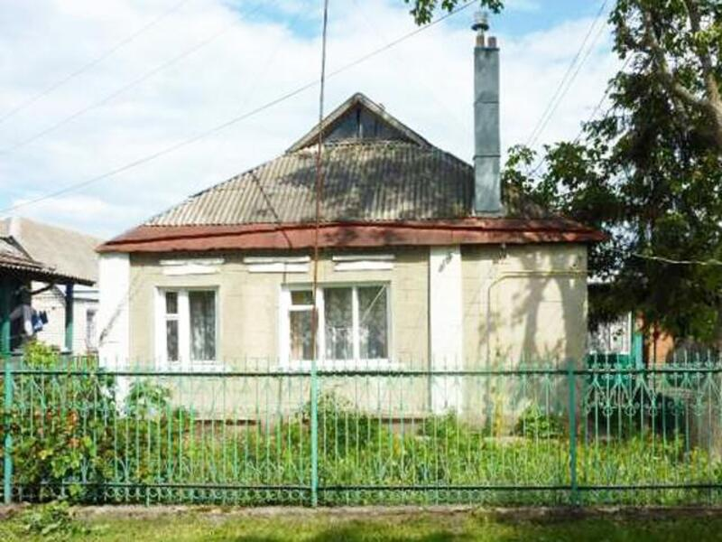 Дом, 4-комн., Шаровка (Валки), Валковский район