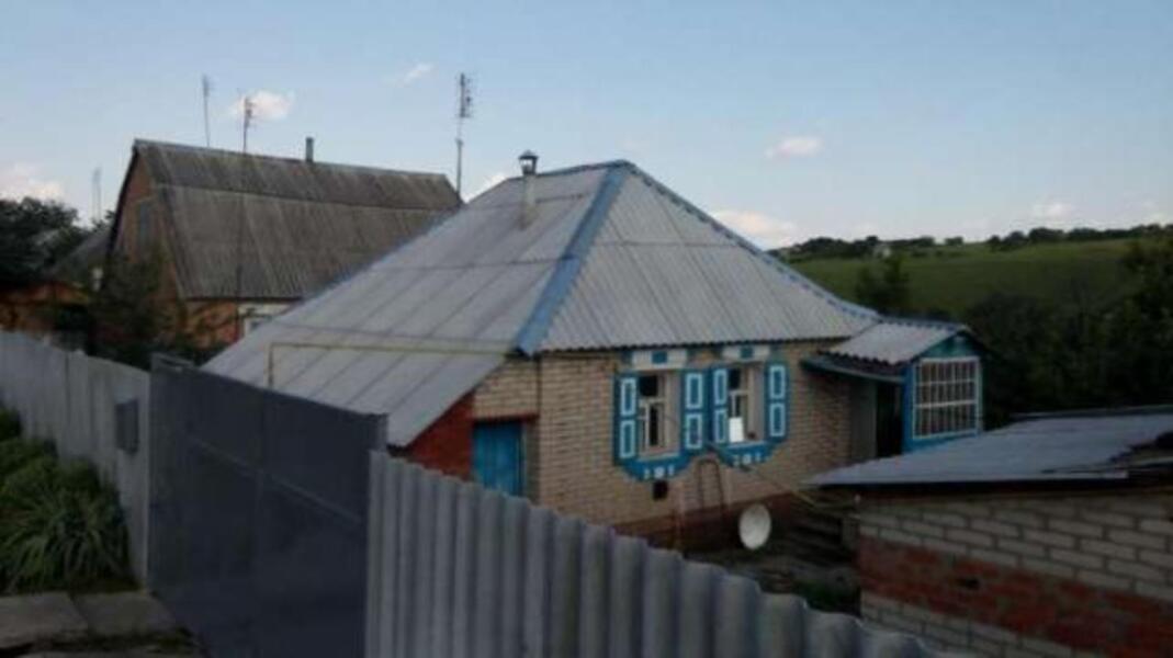 Дом, Казачья Лопань, Харьковская область (406338 3)