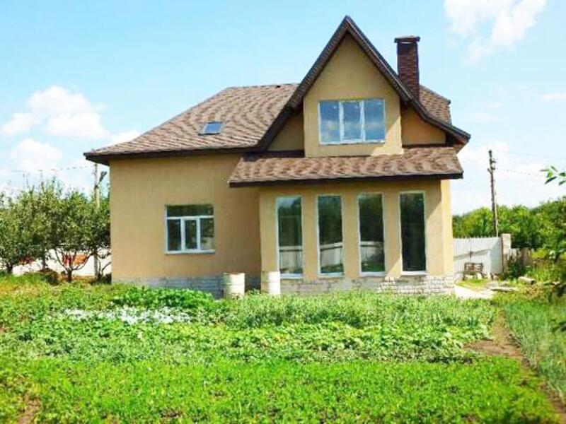 Дом, 6-комн., Безлюдовка, Харьковский район