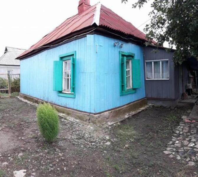 дом, Зидьки, Харьковская область (406519 5)