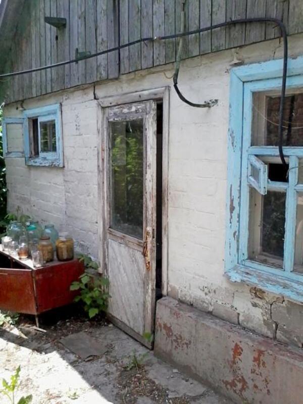 дом, Мерефа, Харьковская область (407173 3)