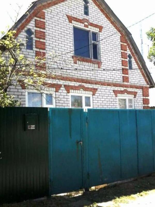 дом, Пересечная, Харьковская область (407784 7)