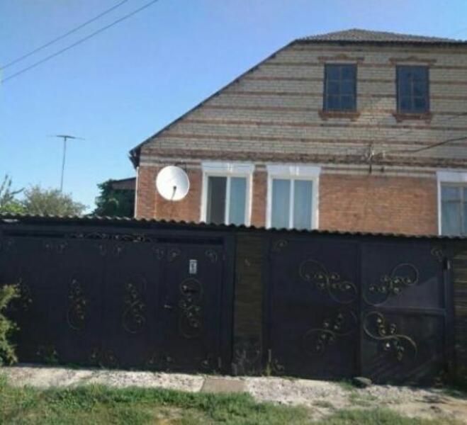 Элитный дом, Малые Проходы, Харьковская область (407862 10)