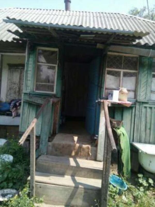дом, Буды, Харьковская область (408048 3)