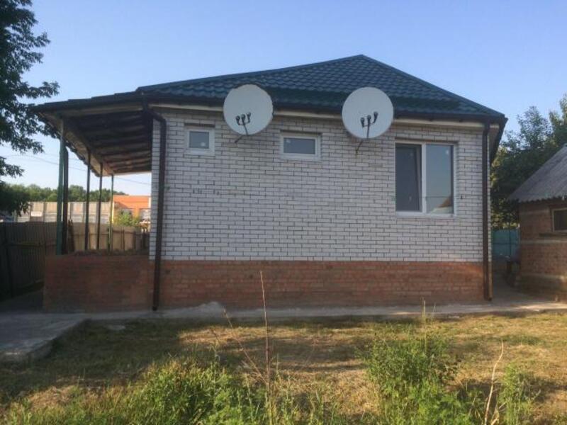 Дом, Люботин, Харьковская область (408721 2)