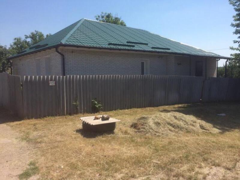 дом, Коротыч, Харьковская область (408721 3)