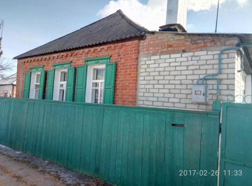 Дом, Чугуев, Харьковская область (408756 1)