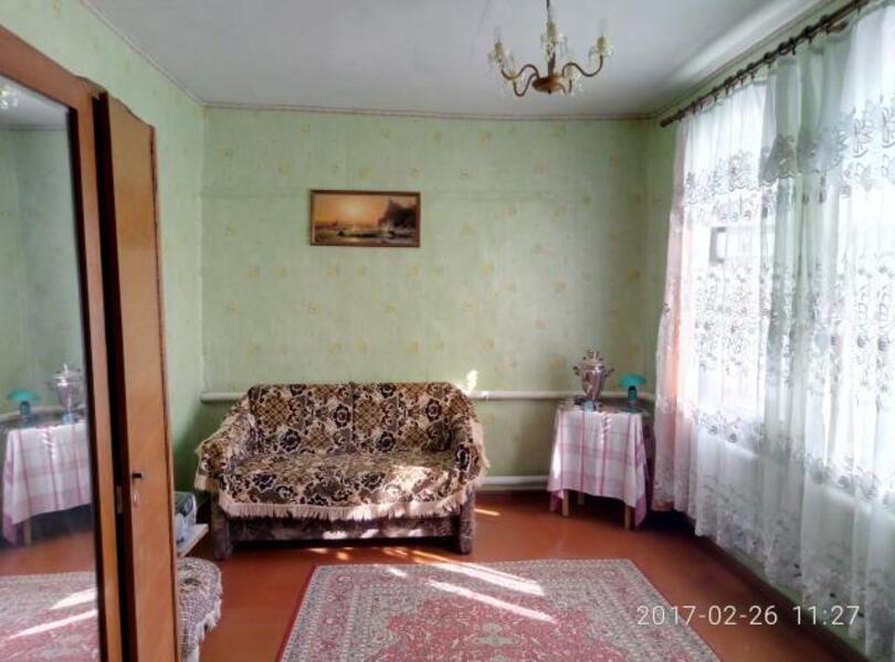 Дом, Чугуев, Харьковская область (408756 5)
