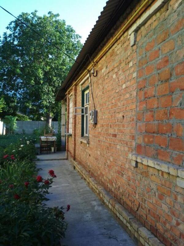 Дом, Харьков, ХТЗ (409290 6)