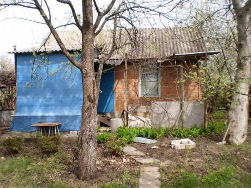 Дача, 2-комн., Старый Мерчик, Валковский район