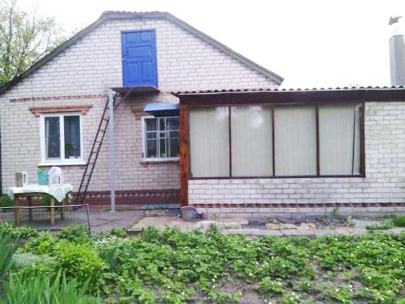 Дом, Люботин, Харьковская область (409614 1)
