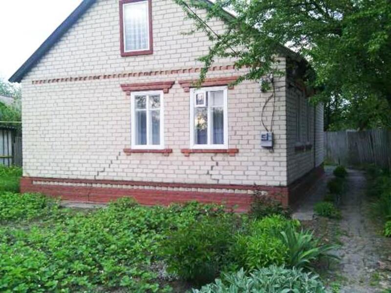 Дом, Люботин, Харьковская область (409614 2)