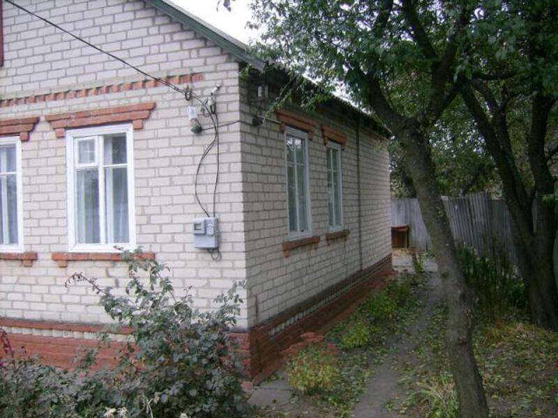 Дом, Люботин, Харьковская область (409614 6)