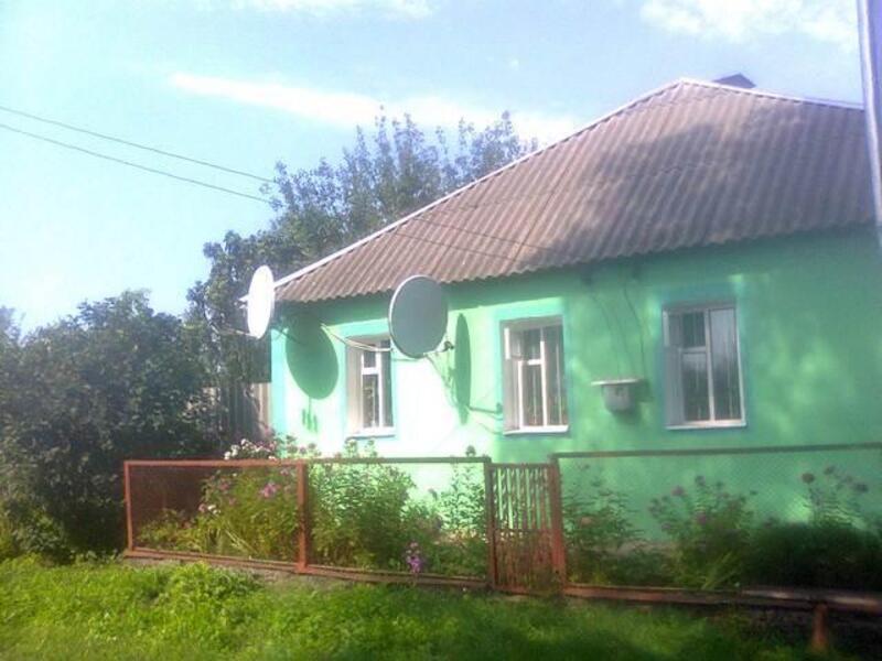 Дом, Безруки, Харьковская область (410312 10)