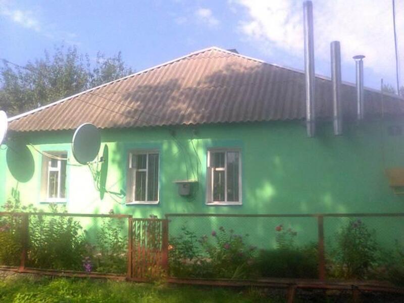 Дом, Безруки, Харьковская область (410312 6)
