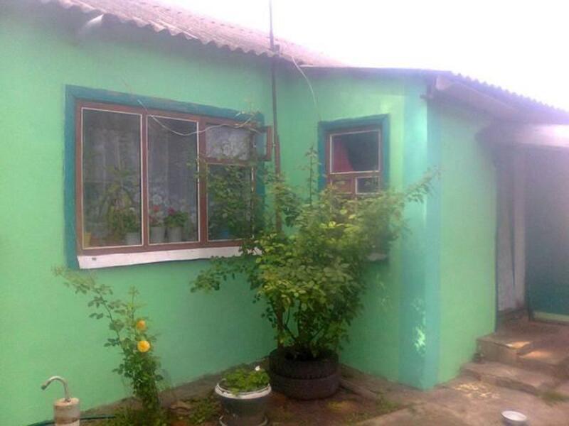 Дом, Безруки, Харьковская область (410312 7)