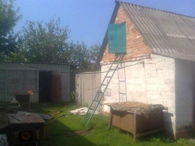 Дом, Безруки, Харьковская область (410312 8)
