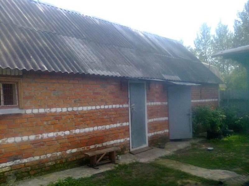 Дом, Безруки, Харьковская область (410312 9)