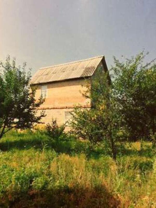 Дача, Великие Проходы, Харьковская область (410313 1)