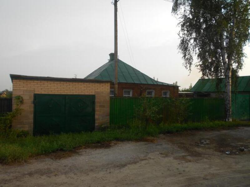 Дом, Русская Лозовая, Харьковская область (410457 1)