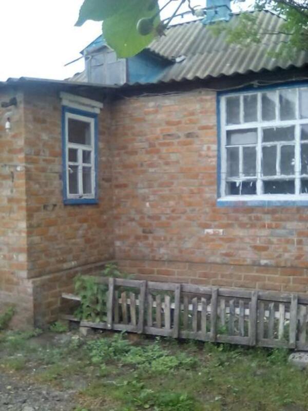 Дом, Казачья Лопань, Харьковская область (410488 6)