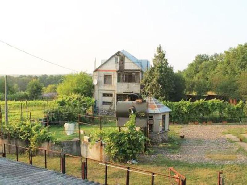 Дом, Харьков, Большая Даниловка (410654 2)
