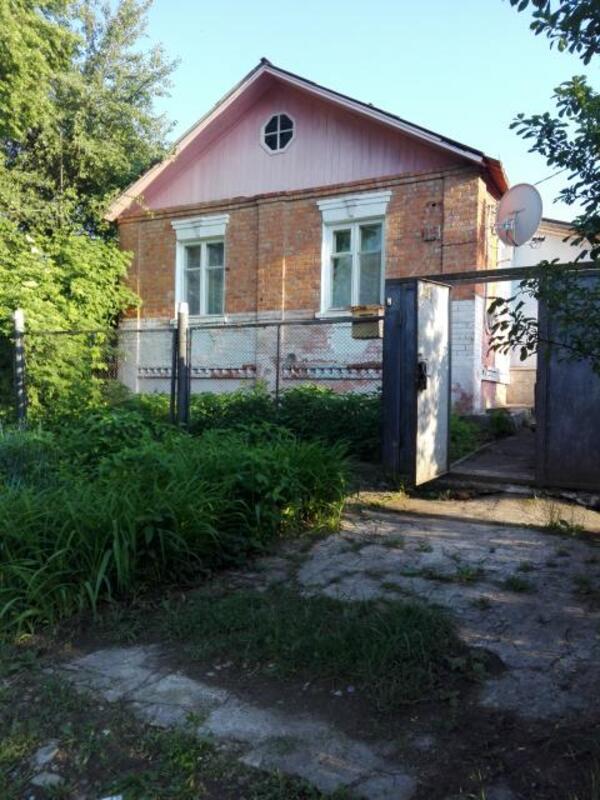 Дом, Харьков, СОРТИРОВКА (410737 6)