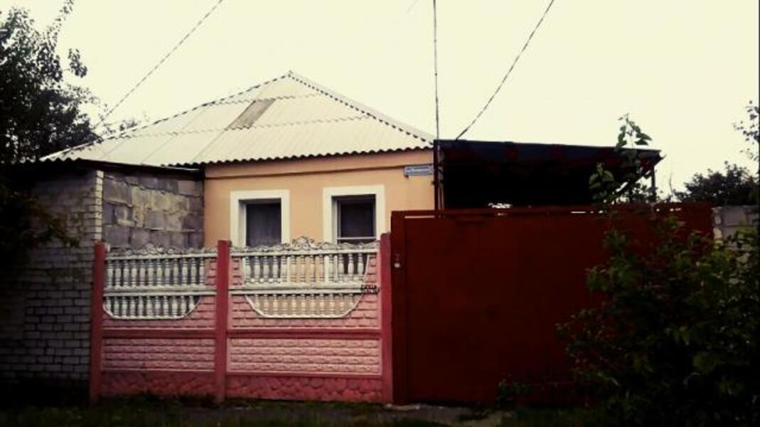 дом, 4 комн, Харьков, ХТЗ (411323 8)