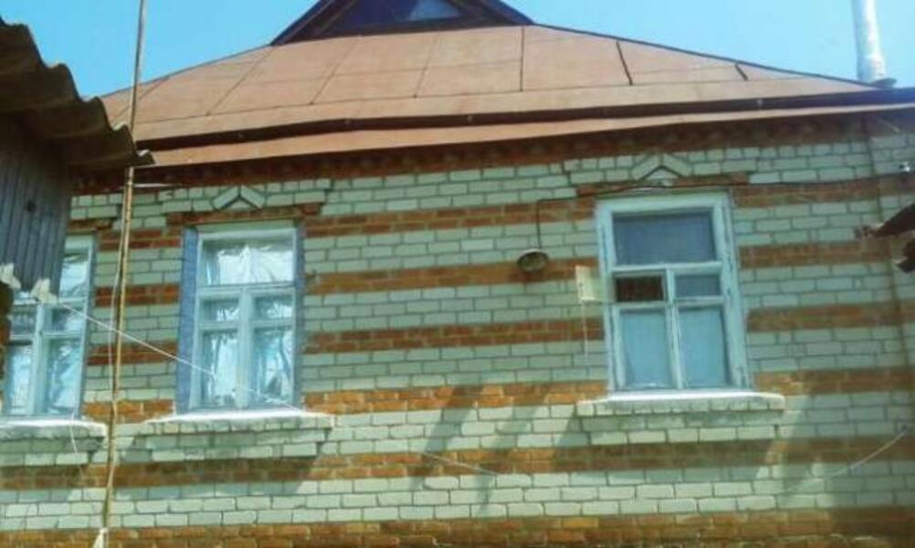 Дом, 5-комн., Черкасская Лозовая, Дергачевский район