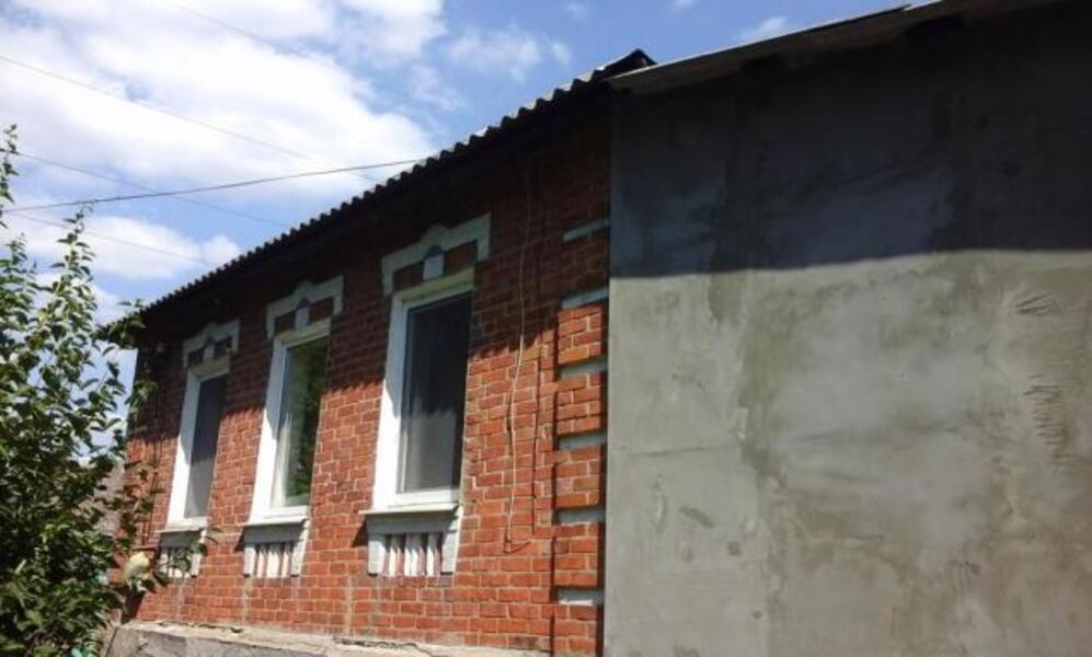 Дом, Казачья Лопань, Харьковская область (411787 1)