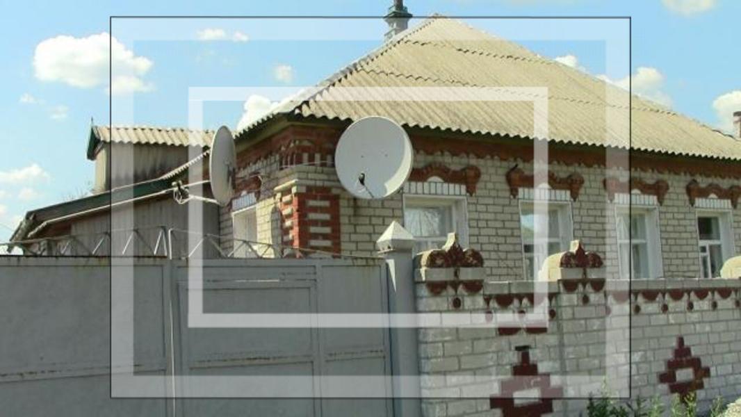 Дом на 2 входа, Рогань, Харьковская область (412096 6)