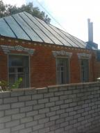 Дом, Казачья Лопань, Харьковская область (412166 1)
