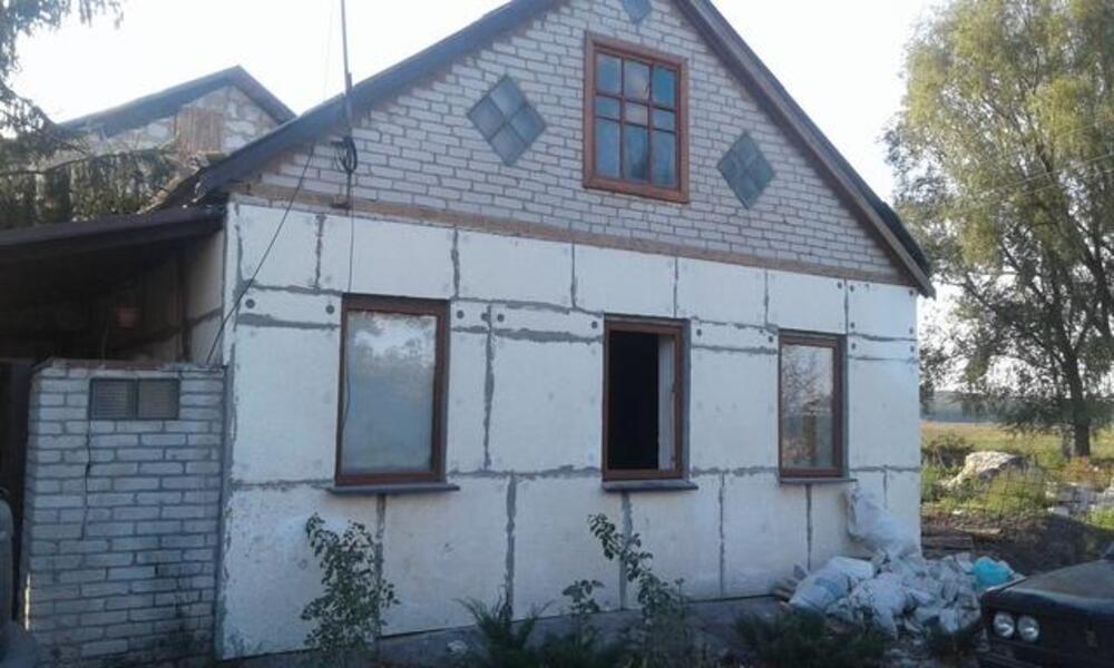 Дом, Золочев, Харьковская область (412433 1)