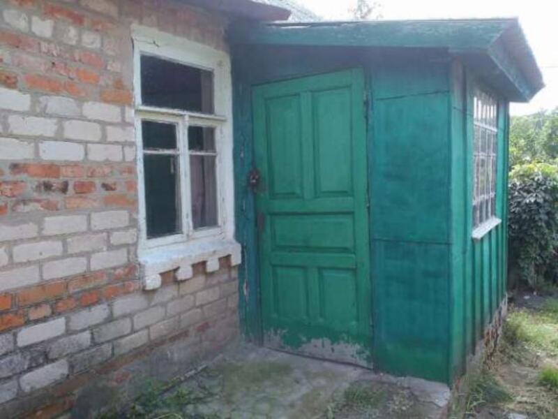 Дом, 2-комн., Слатино, Дергачевский район