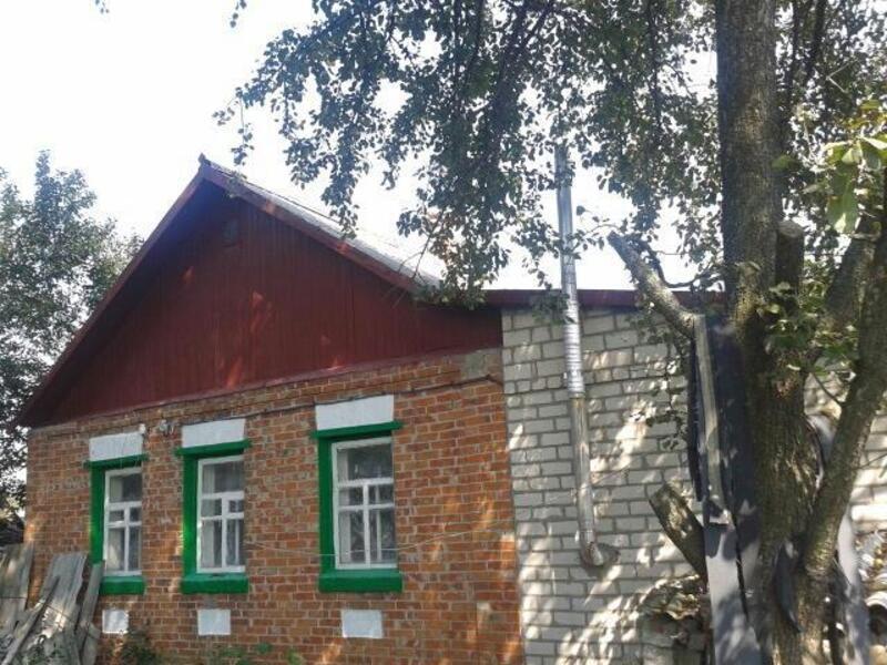 дом, 3 комн, Харьковская область, Боровая, Изюмское направление (412759 1)
