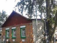 Дом, Старая Гнилица, Харьковская область (412759 1)