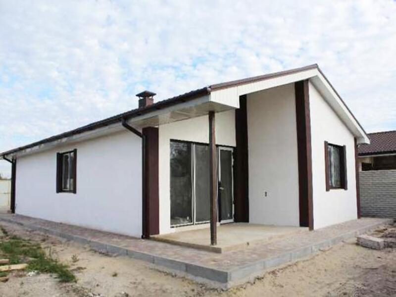 Дом, Высокий, Харьковская область (413204 1)