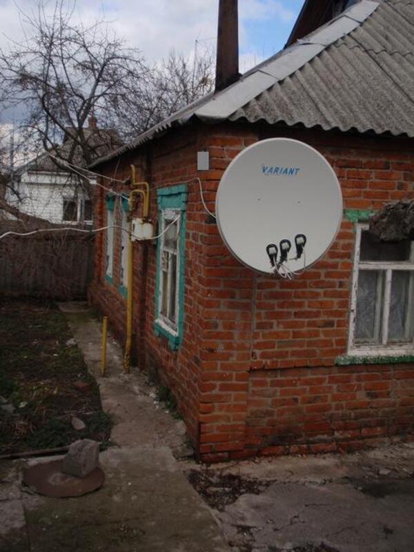 дом, Змиев, Харьковская область (413226 12)