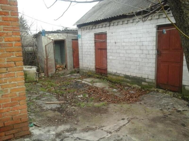 дом, Змиев, Харьковская область (413226 4)