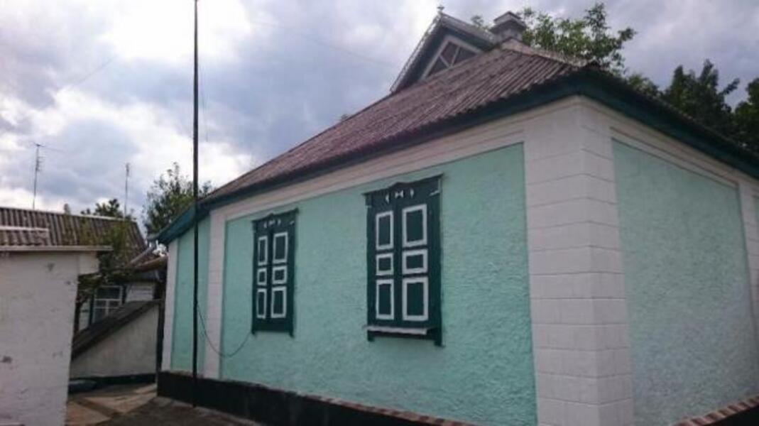 Дом, Змиев, Харьковская область (413685 5)