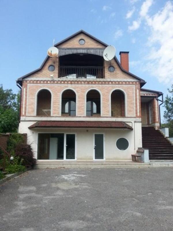 Элитный дом, 9-комн., Бабаи, Харьковский район