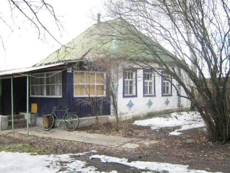 Дом, 1-комн., Великая Бабка, Чугуевский район