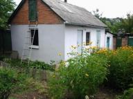 Дом, Русские Тишки, Харьковская область (414956 5)