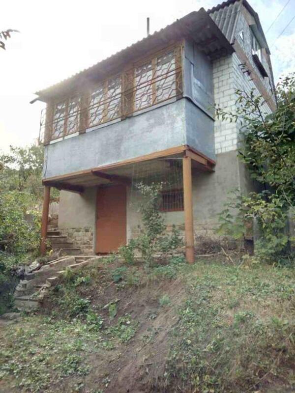 дом, Высокий, Харьковская область (416659 5)
