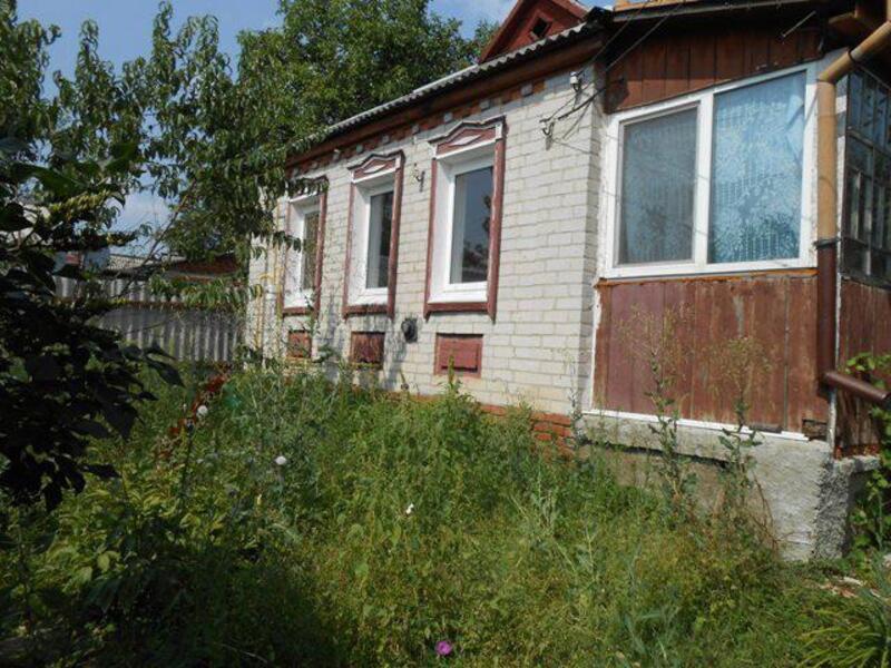 Дом, Палатки, Харьковская область (41707 5)